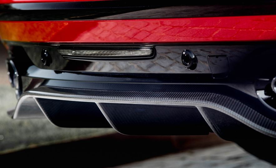 2018 Bentley Continental Supersports - Slide 32