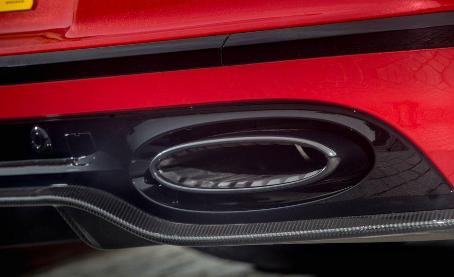 2018 Bentley Continental Supersports - Slide 33