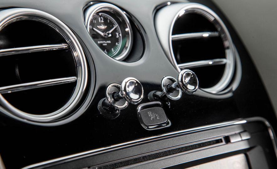 2018 Bentley Continental Supersports - Slide 44