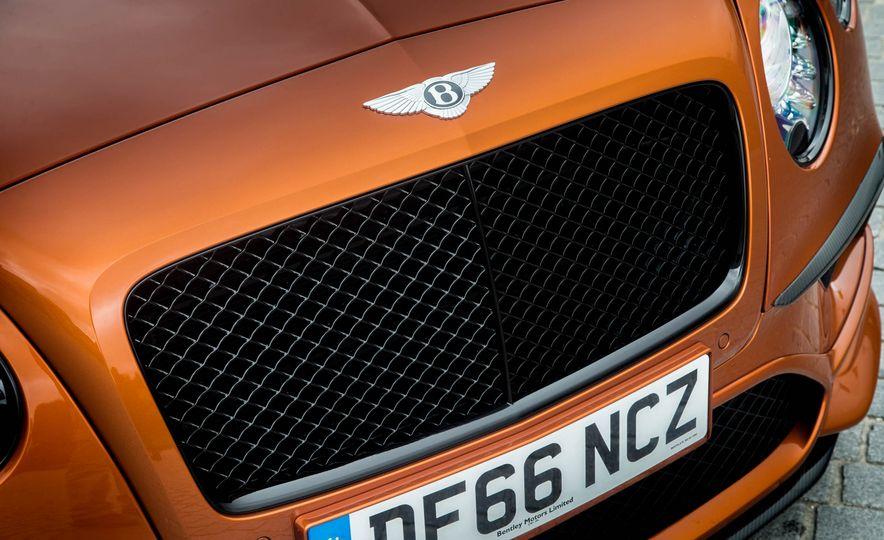 2018 Bentley Continental Supersports - Slide 59
