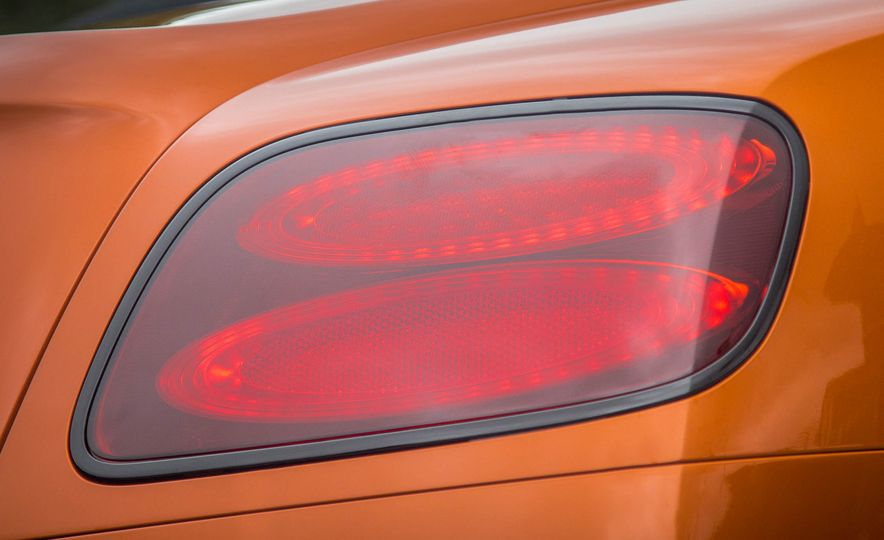 2018 Bentley Continental Supersports - Slide 69