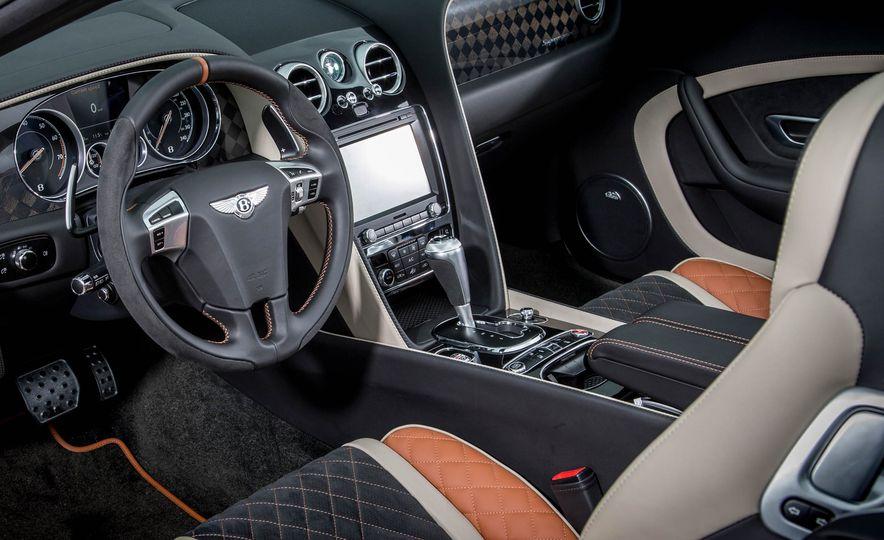 2018 Bentley Continental Supersports - Slide 72