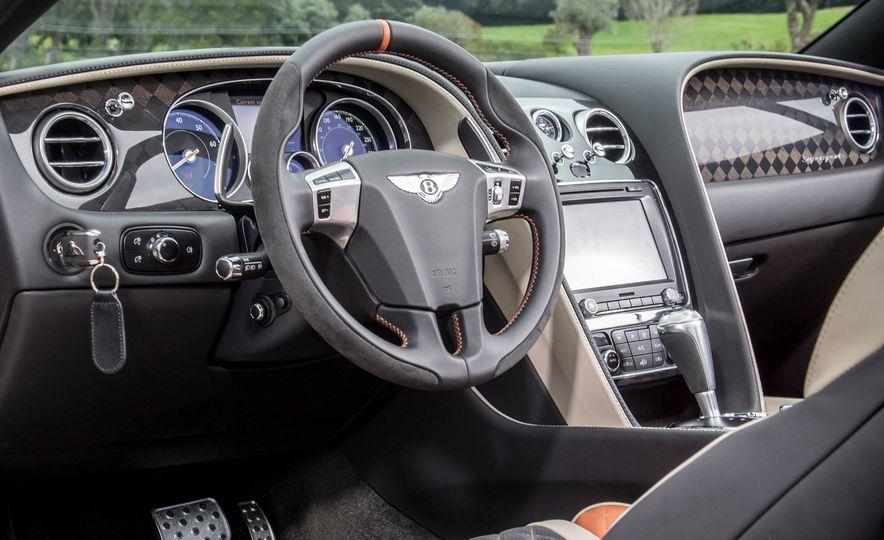 2018 Bentley Continental Supersports - Slide 73
