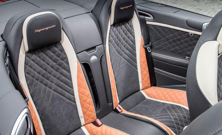 2018 Bentley Continental Supersports - Slide 78