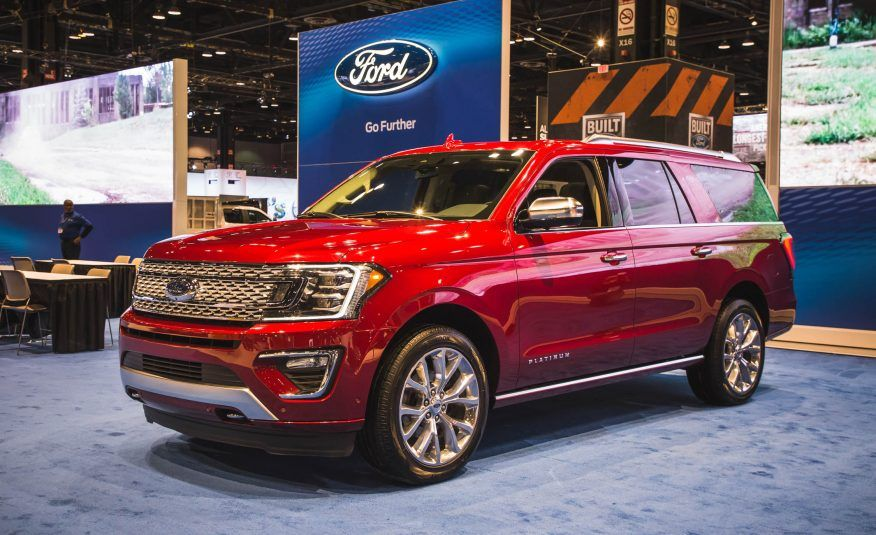 Chi-Town Hustle: The 2017 Chicago Auto Show Debuts That Matter - Slide 3