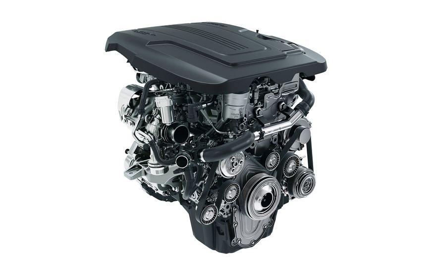 2018 Jaguar XF S - Slide 5