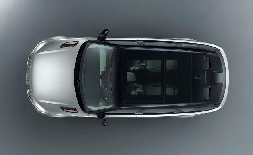 2018 Land Rover Range Rover Velar - Slide 37