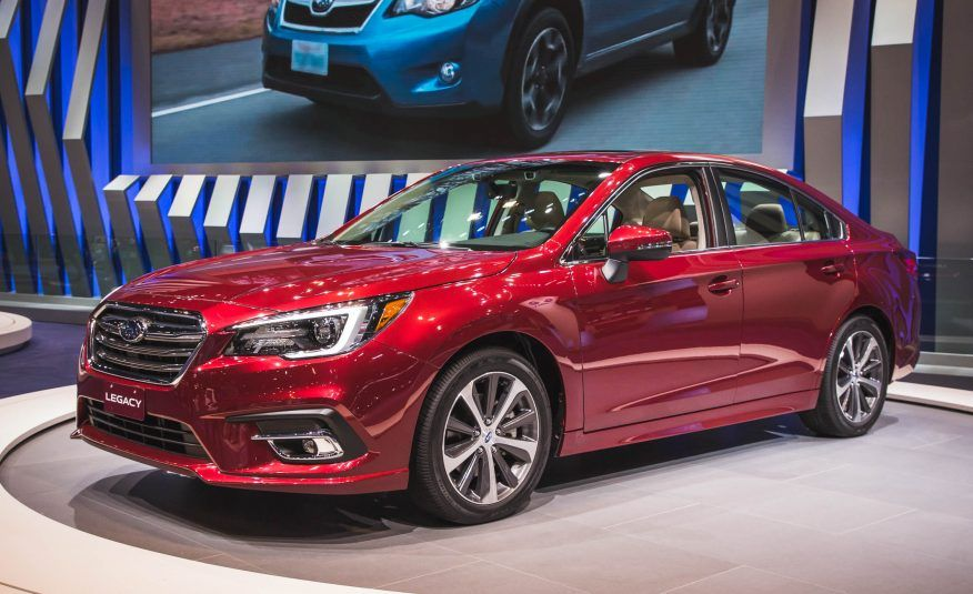 Chi-Town Hustle: The 2017 Chicago Auto Show Debuts That Matter - Slide 8