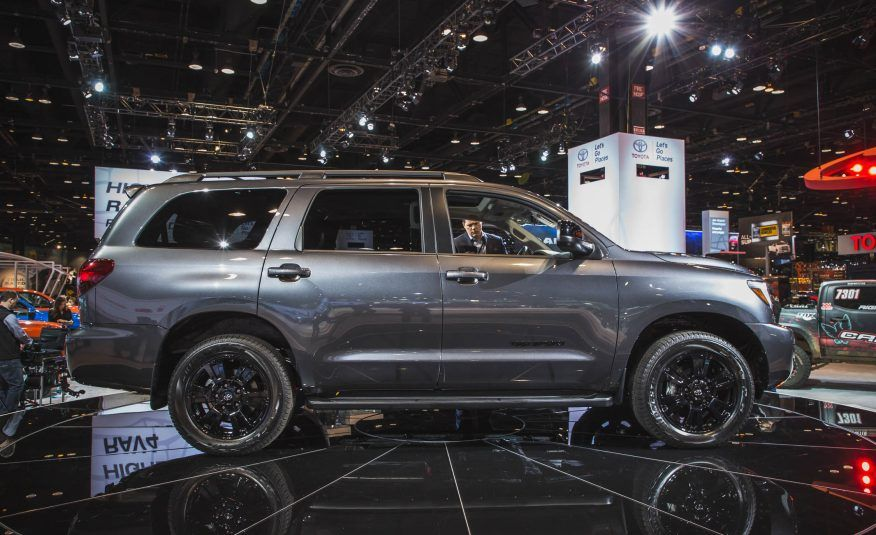 Chi-Town Hustle: The 2017 Chicago Auto Show Debuts That Matter - Slide 10