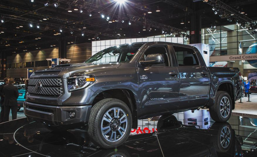 Chi-Town Hustle: The 2017 Chicago Auto Show Debuts That Matter - Slide 11