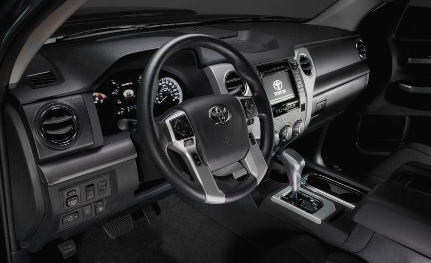 2018 Toyota Camry - Slide 53