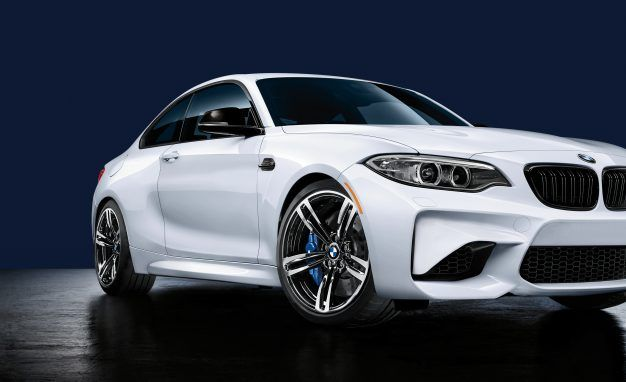 BMW Is Making a Stripped-Down, Limited-Run M2 Just for the U.S.