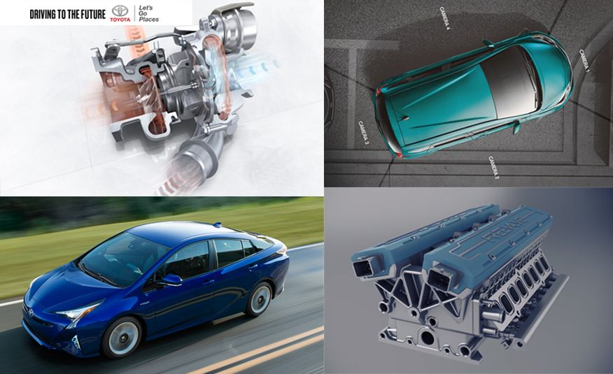 10 Cutting-Edge Auto Technologies Setting a New Standard - Slide 1