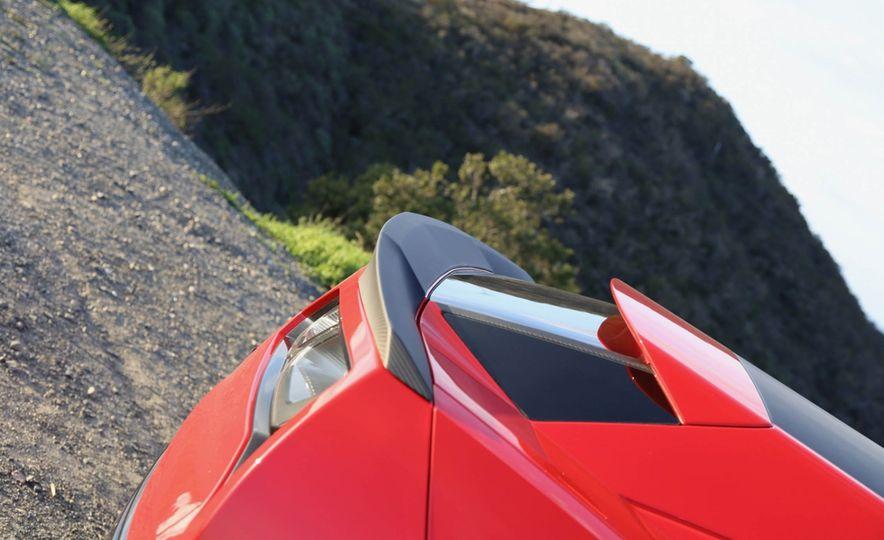 Callaway Chevrolet Corvette AeroWagen prototype - Slide 24