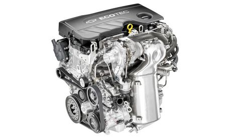 Peeved by VW's Diesel Malfeasance? Chevy's New Diesel Engine May Be Your Salvation