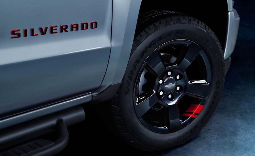 Chevrolet Redline Editions - Slide 55