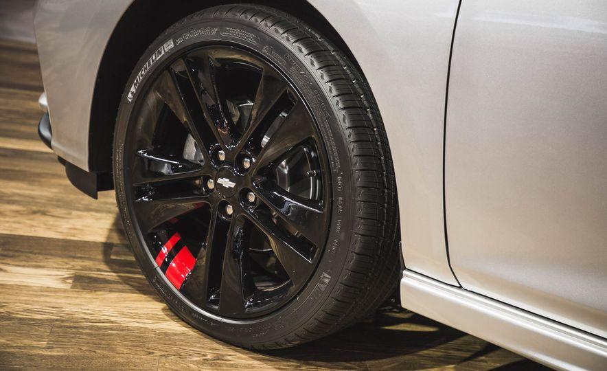 Chevrolet Redline Editions - Slide 9