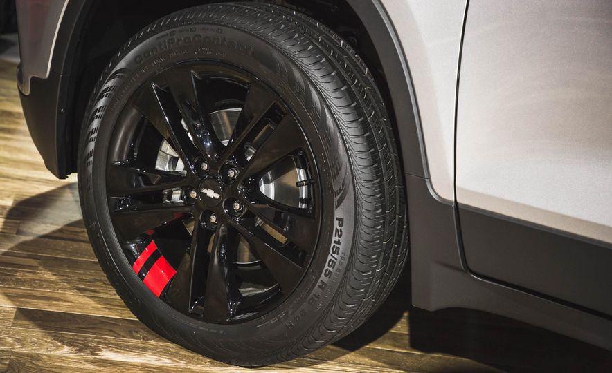 Chevrolet Redline Editions - Slide 20