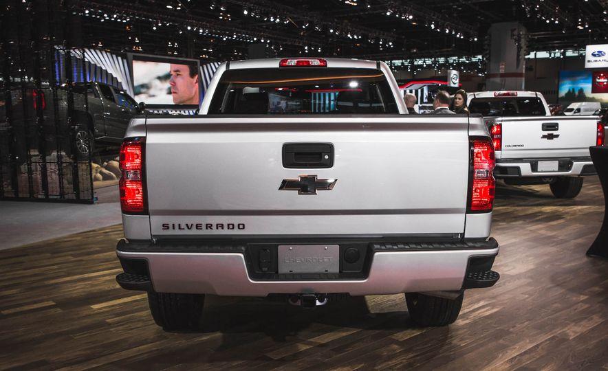 Chevrolet Redline Editions - Slide 39