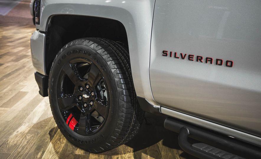 Chevrolet Redline Editions - Slide 40
