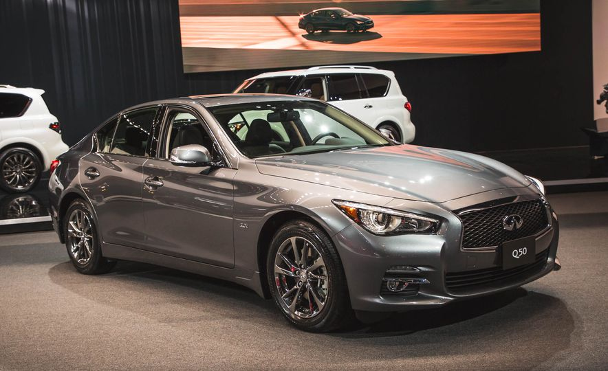 The 2017 Chicago Auto Show Is All about the Trim Levels and Special Editions - Slide 4