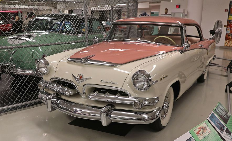 The Chrysler Museum in Pictures: Gone But Not Forgotten - Slide 10