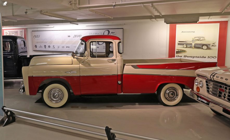 The Chrysler Museum in Pictures: Gone But Not Forgotten - Slide 12