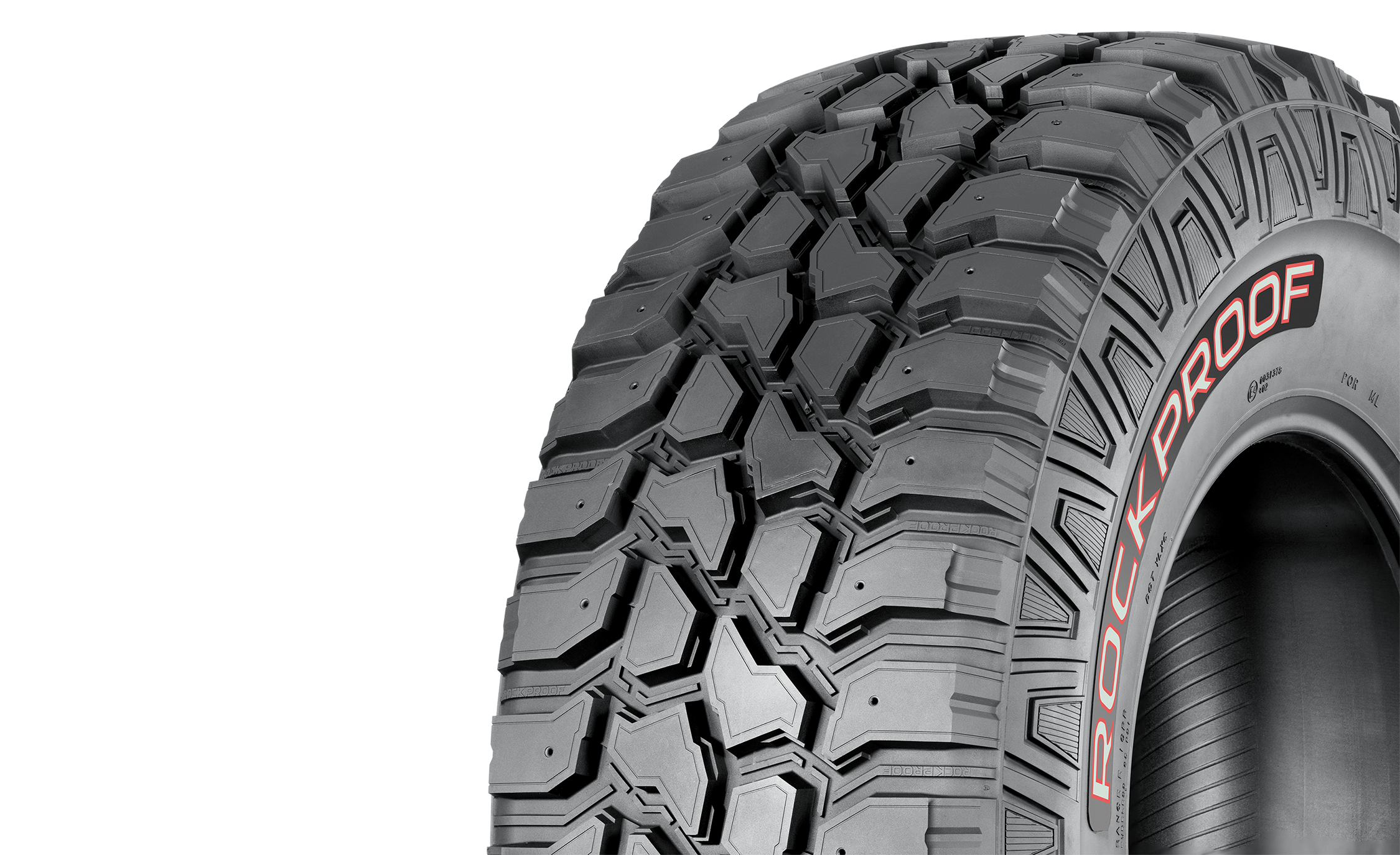 Slinging Mud With Nokian S New Extreme Off Road Tire Rockproof
