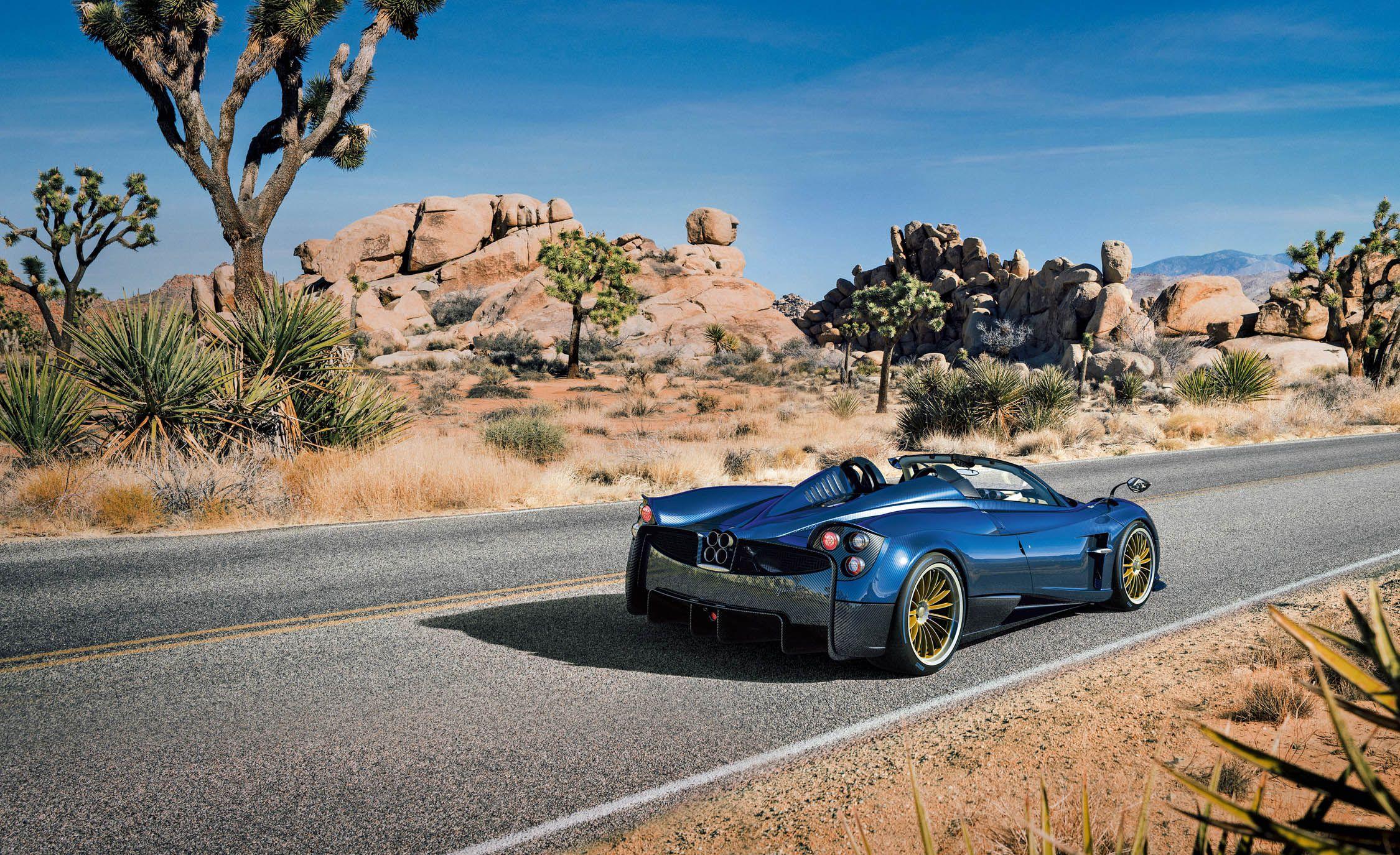 2018 Pagani Huayra Reviews Pagani Huayra Price Photos And Specs