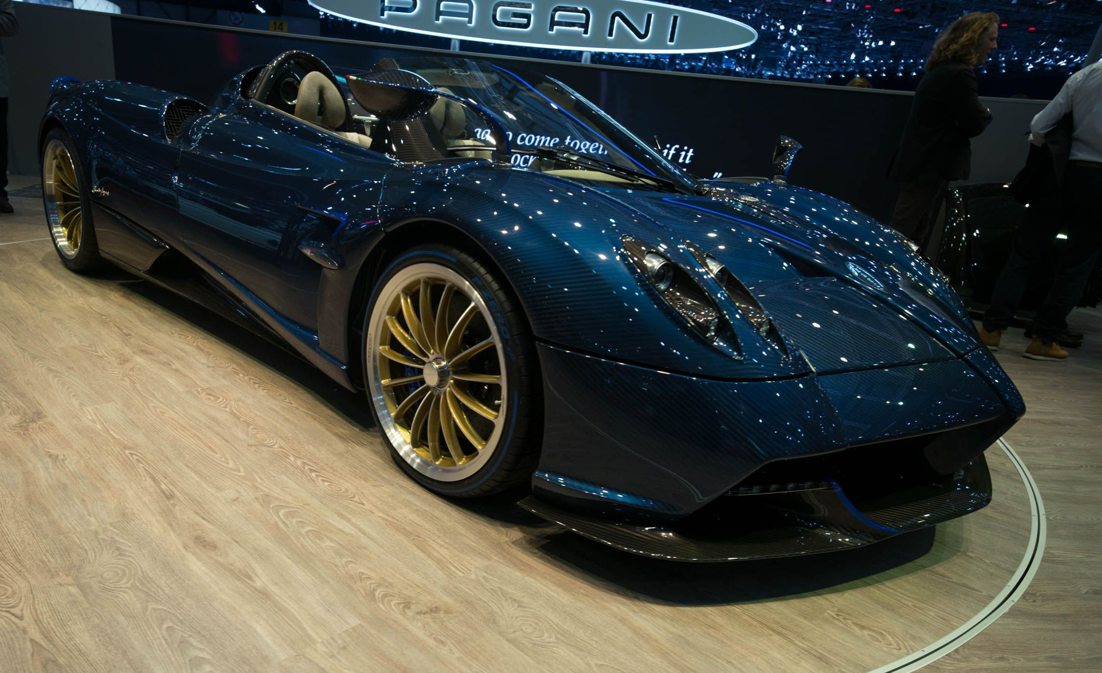 2018 pagani huayra reviews | pagani huayra price, photos, and specs