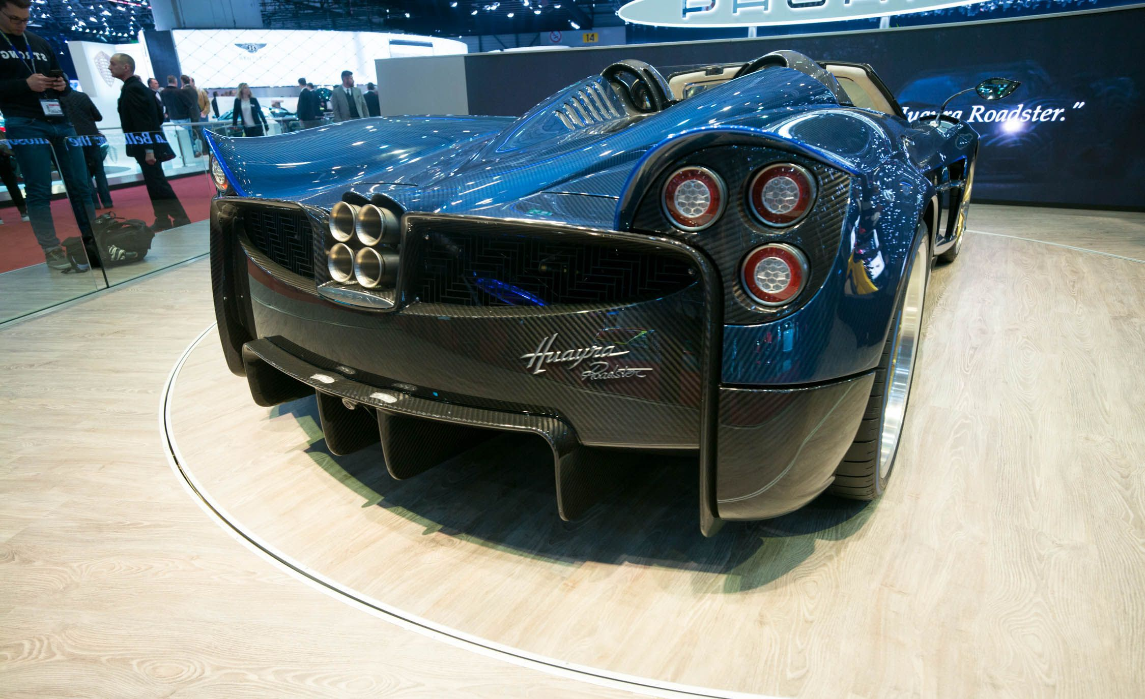 Delightful Pagani Huayra Reviews | Pagani Huayra Price, Photos, And Specs | Car And  Driver