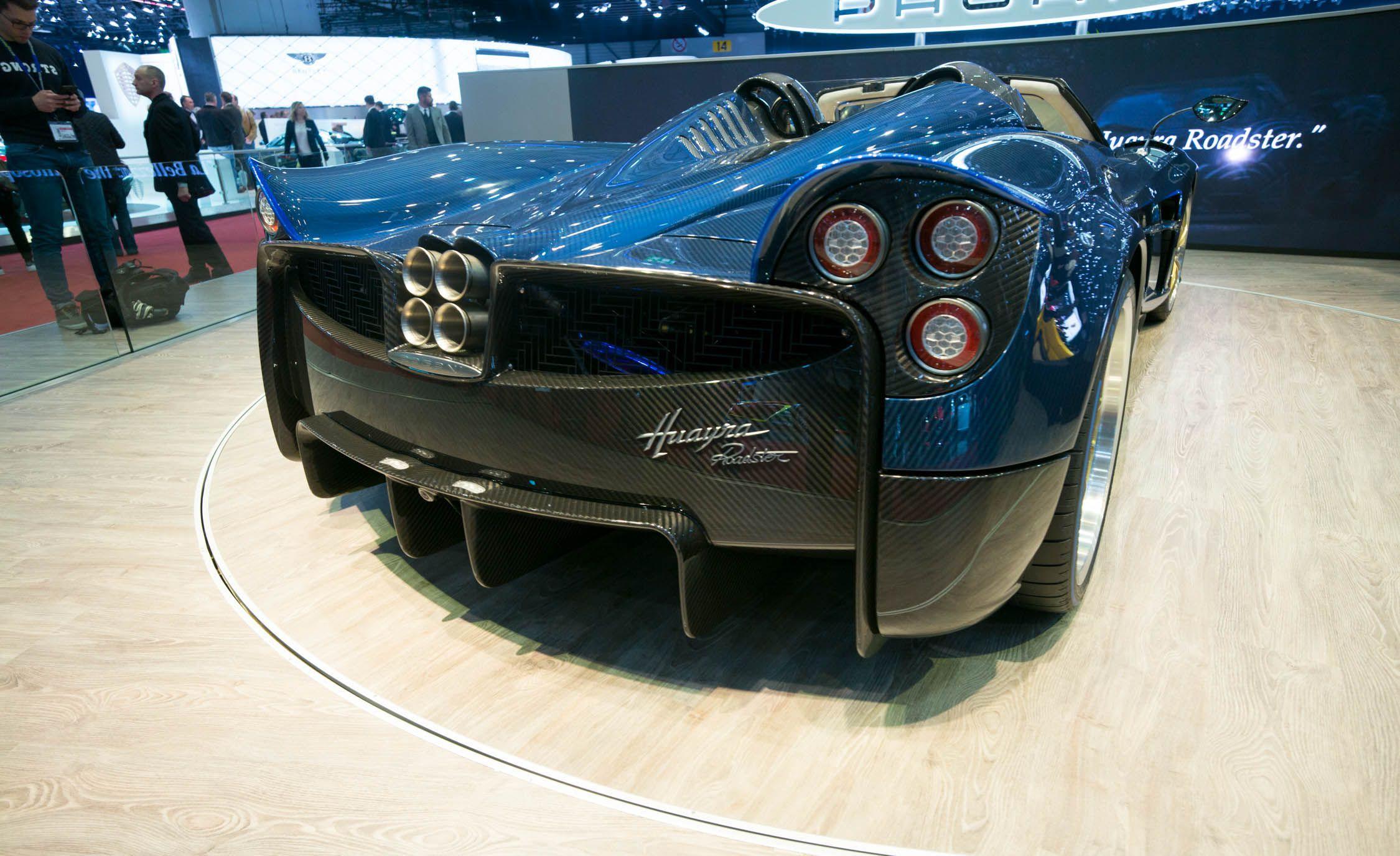 Delightful Pagani Huayra Reviews | Pagani Huayra Price, Photos, And Specs | Car And  Driver
