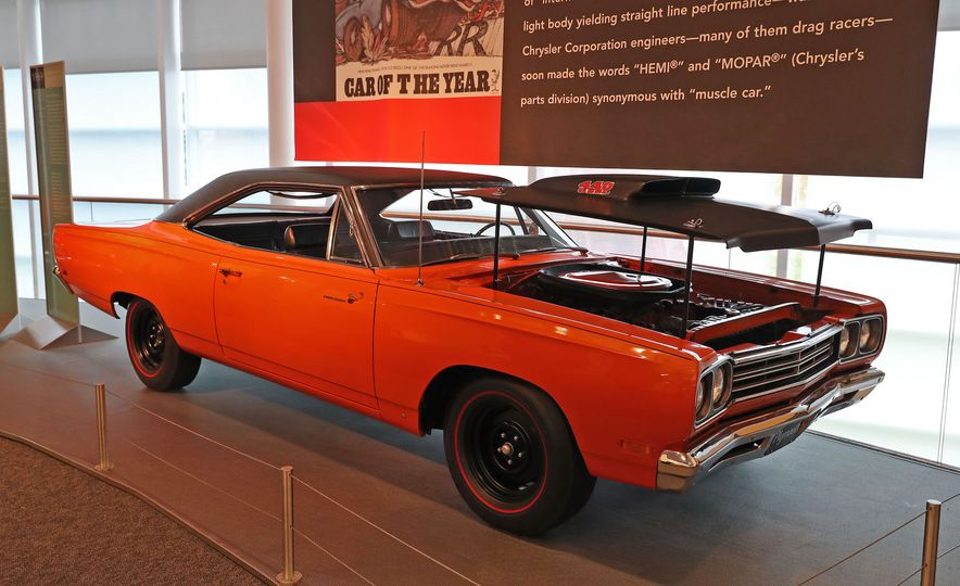 The Chrysler Museum in Pictures: Gone But Not Forgotten - Slide 15