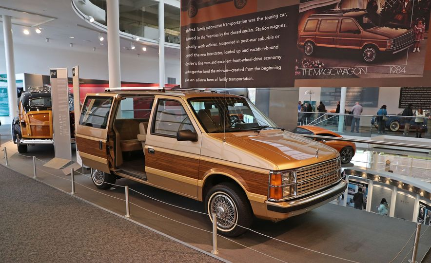 The Chrysler Museum in Pictures: Gone But Not Forgotten - Slide 18