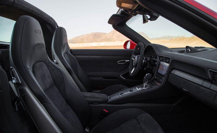 Development of a Porsche 911 Plug-In Hybrid Is Truly Dead - Slide 30