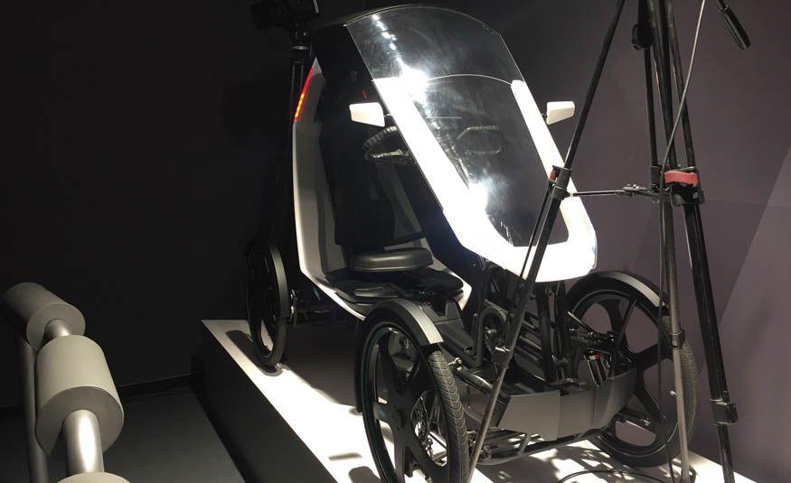 Schaeffler Bio-hybrid prototype - Slide 7