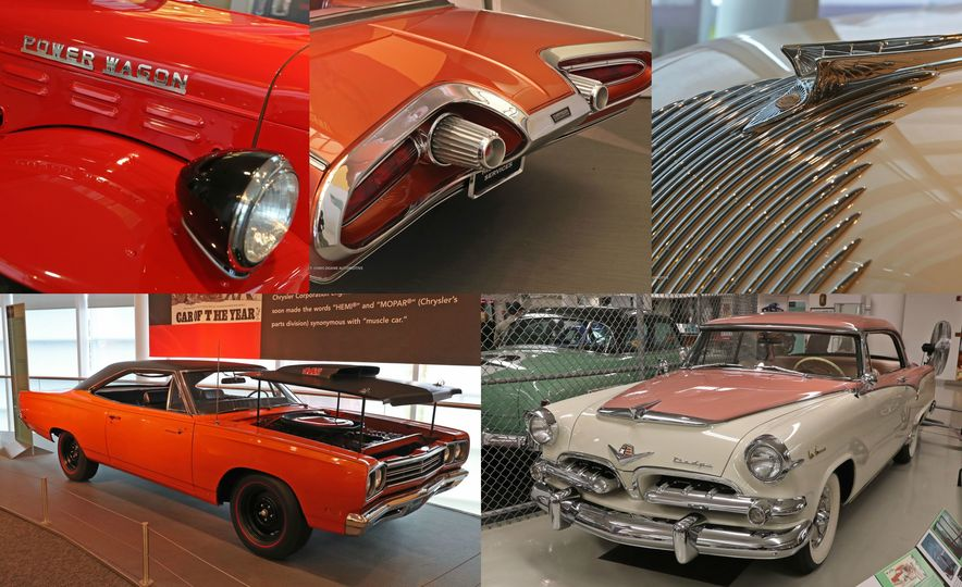 The Chrysler Museum in Pictures: Gone But Not Forgotten - Slide 1