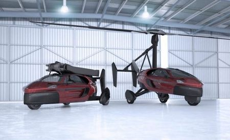 You Can Order a $400,000 Flying Car Right Now