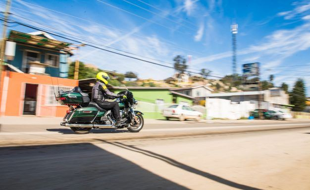 Escape to Baja: Three Blissed-Out Days Touring Mexico on a Harley-Davidson Photo Gallery
