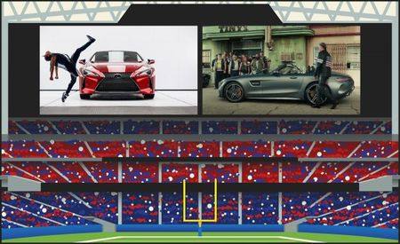 Super Bowl LI: Watch All the Car Commercials from 2017's Big Game