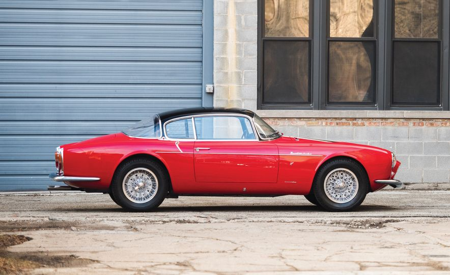 Sold! The Most Expensive Collector Cars at the 2017 Amelia Island Auctions - Slide 14