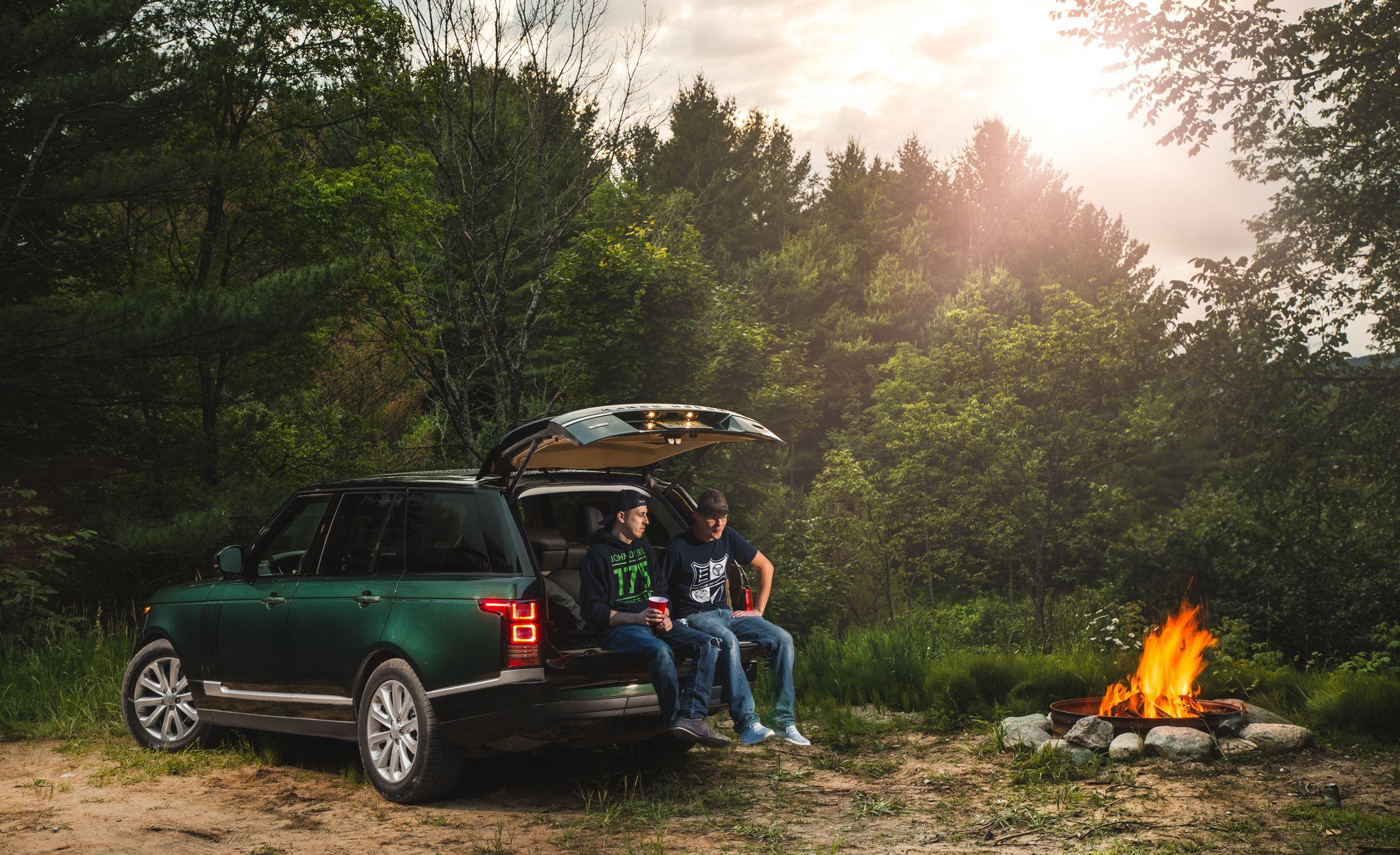 2016 Range Rover Diesel Long Term Test Review