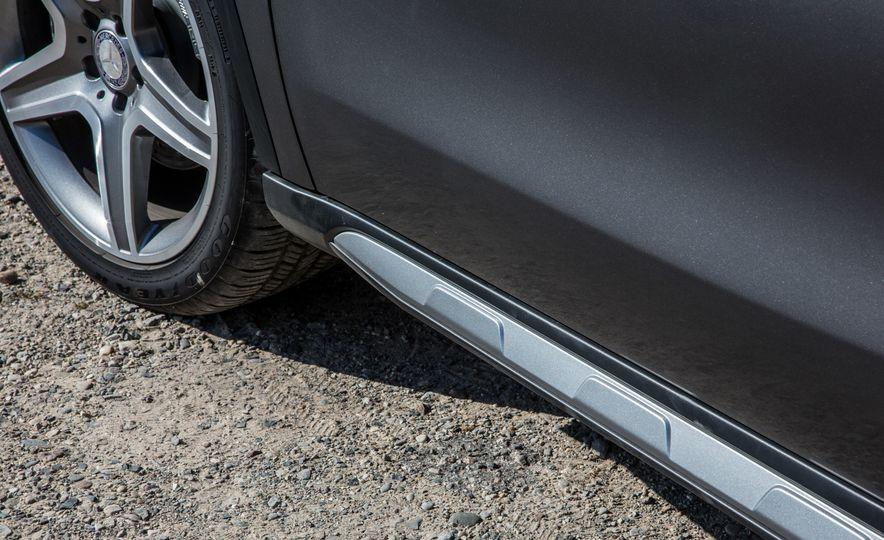2016 Mercedes-Benz GLA250 4MATIC - Slide 21