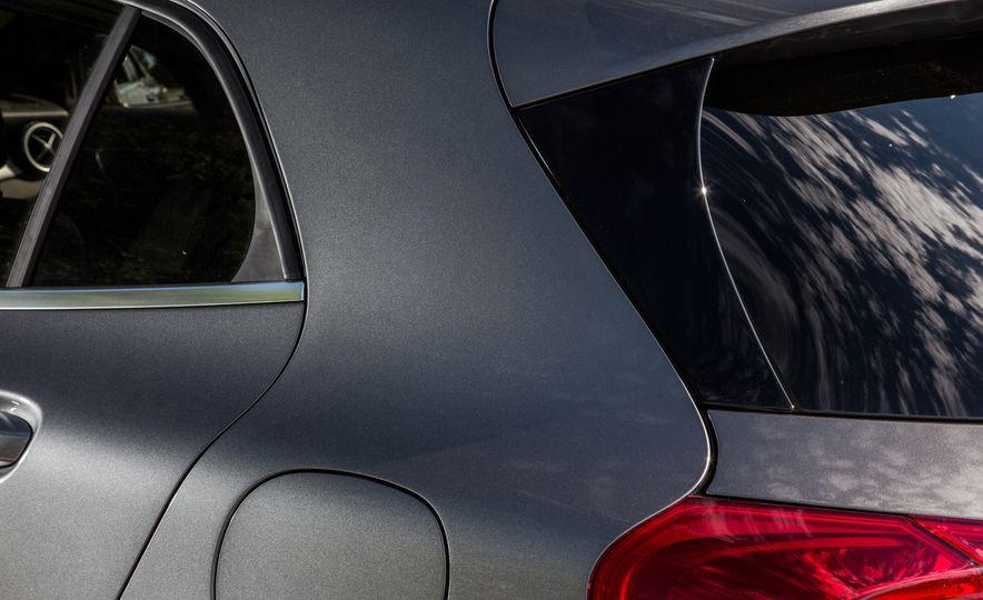 2016 Mercedes-Benz GLA250 4MATIC - Slide 22