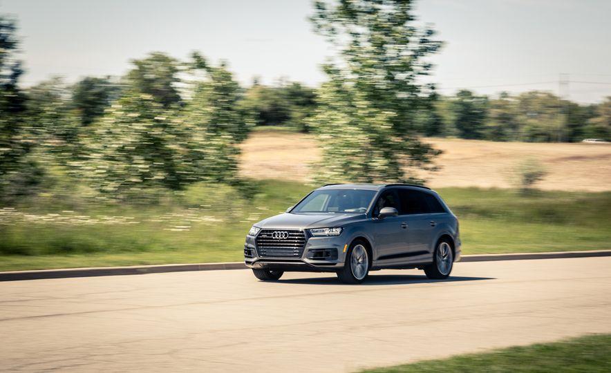 2017 Audi Q7 - Slide 65