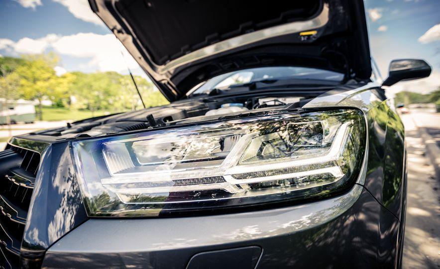 2017 Audi Q7 - Slide 75