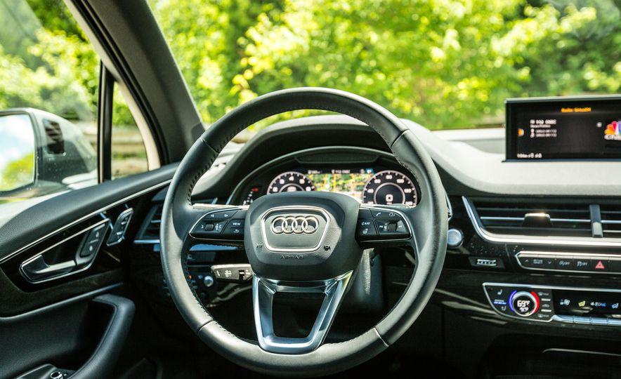 2017 Audi Q7 - Slide 80