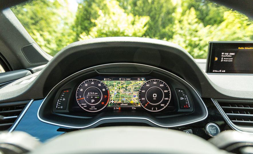 2017 Audi Q7 - Slide 81