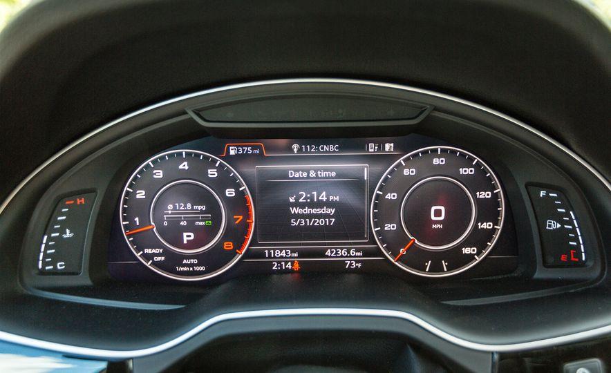 2017 Audi Q7 - Slide 82
