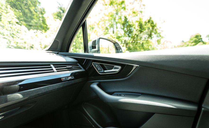 2017 Audi Q7 - Slide 92